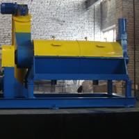 Предочиститель полимеров СМУ-1500-2С-22 Заказать 8(922)022-07-67